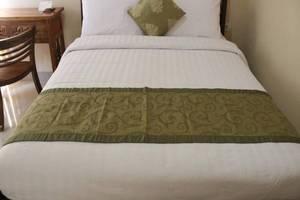 Blanjong Homestay Bali - Suite Bedroom 3