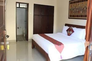 Blanjong Homestay Bali - Suite Bedroom 2