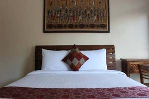 Blanjong Homestay Sanur - Suite Bedroom 1