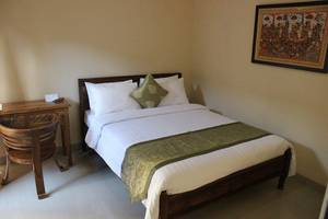 Blanjong Homestay Bali - Blanjong Bedroom 1