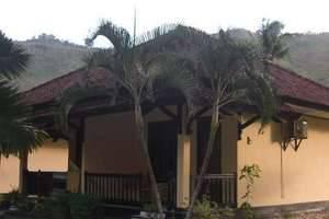 Kuta Indah Hotel Lombok -