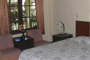 Kuta Indah Hotel Lombok - Kamar