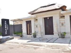 Soleya Suites and Villas