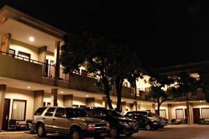 Hotel Cepu Indah Blora - view