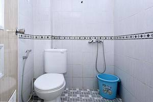 Sabana Homestay Yogyakarta - Kamar mandi