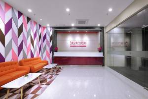 favehotel Sorong - Lobby