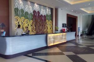 Hotel Sahid Raya Yogyakarta - Lobby
