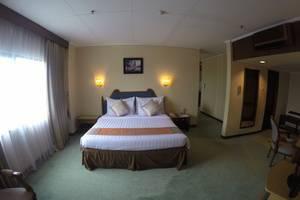 Hotel Sahid Raya Yogyakarta - Suite Bisnis