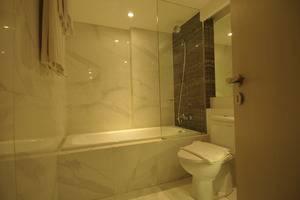 Hotel Sahid Raya Yogyakarta - Kamar mandi