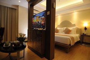 Sahid Jaya Yogyakarta Hotel & Convention - Junior suite