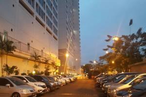Apartemen Tifolia Jakarta -