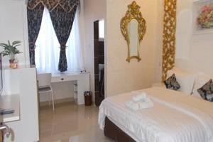 My Home @Bali - deluxe Room