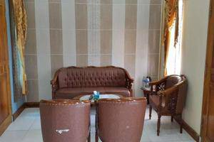 Hotel Ramayana Garut - Suite Room