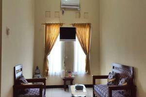 Hotel Ramayana Garut - Deluxe Room