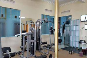 Hotel Ramayana Garut - Fitness Center