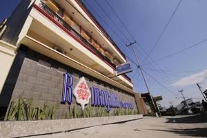 Hotel Ramayana Garut - Hotel Building