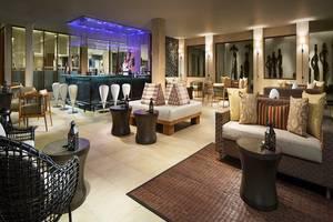 Samabe Bali Resort & Villas Bali - Lounge and Bar