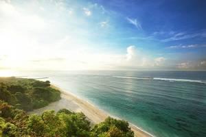 Samabe Bali Resort & Villas Bali - Pantai Samabe