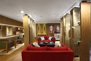 Samabe Bali Resort & Villas Bali - Hospitality Room