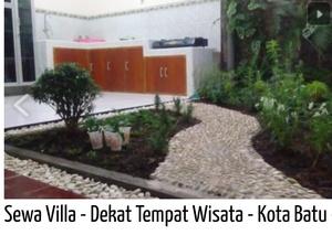 Villa Batu View