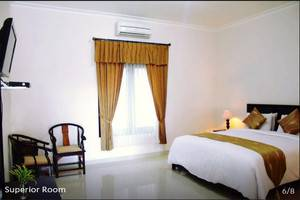 Grand Mozza Wilis Resort Tuban - Superior Room