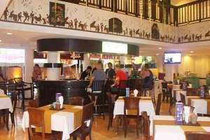 Losari Hotel & Villas Bali - Restoran