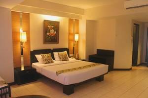 Losari Hotel & Villas Bali - Kamar Deluxe