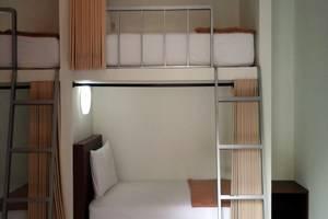 Mirah Hostel Bali - Kamar tamu