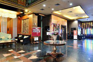 ZEN Rooms near Grand Indonesia Mall Jakarta - Lobi