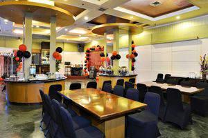 ZEN Rooms near Grand Indonesia Mall Jakarta - Ruang pertemuan
