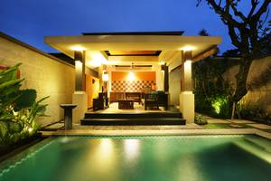 The Bali Bliss Villa