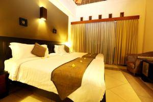 The Bali Bill Villa Bali - 4 kamar tidur