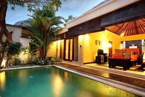 The Bali Bill Villa Bali - the bali bill villa
