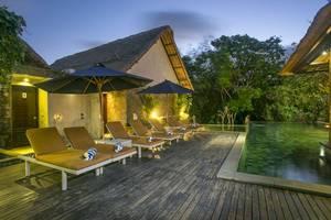 De Uma Lokha Bali - Eksterior