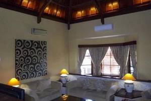 Apel Villa Sanur Bali - Interior
