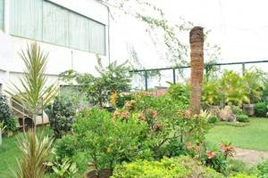 Hotel Penta  Cirebon - Eksterior