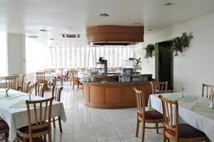 Hotel Penta  Cirebon - Restoran