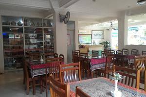 Hotel Panorama Tanjung Pinang Tanjung Pinang - Interior