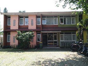 Rumah Tamu Ciumbuleuit