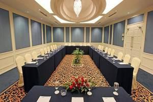 Harmoni One Convention Hotel Batam - Ruang Rapat