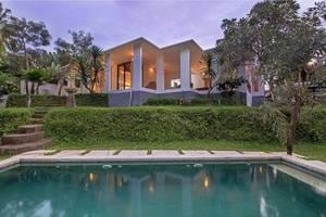 Villa Yamuna Bali - Kolam Renang