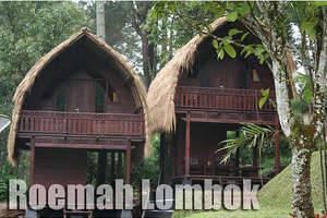 Cikole Resort Bandung -