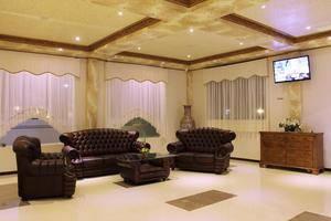 Zam Zam Hotel Resort & Convention Malang - Around1