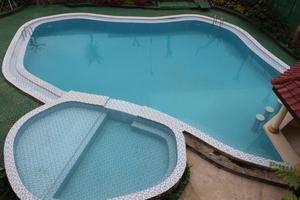 Zam Zam Hotel Resort & Convention Malang - Pool1