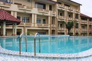 Zam Zam Hotel Resort & Convention