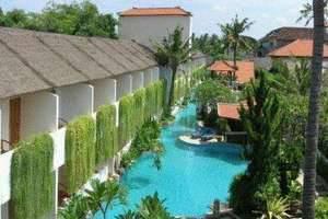 Kuta Lagoon Resort Bali -