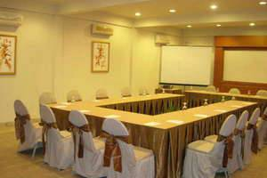 Kuta Lagoon Resort Bali - Ruang Meeting
