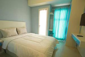 Ten Eleven Living Point Bandung - Guest room