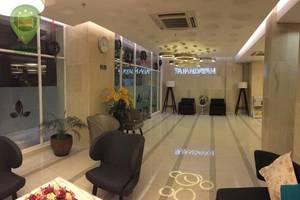 Ten Eleven Living Point Bandung - Living room