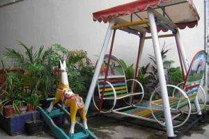 Paprica 1 Surabaya -